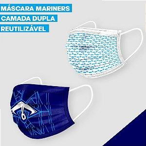 Máscara de Proteção - Recife Mariners
