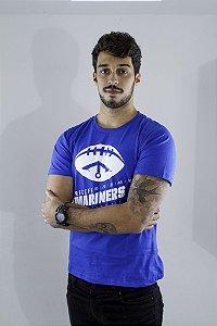 Camisa Passeio Azul - Masculina
