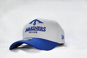 Boné New Era Mariners (PROMOÇÃO)