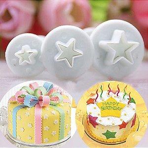 Cake Decorating Albany Nz : Cortadores - Armazem da Festeira