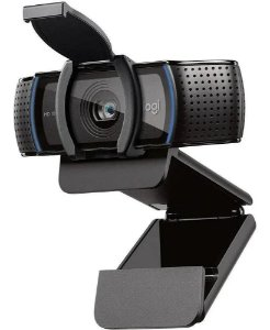 WEBCAM LOGITECH C920S PRO HD - 960-001257