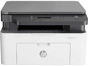 Multifuncional HP LaserJet mono MFP135W  - 4ZB83A