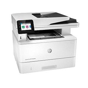Multifuncional HP Laserjet M428FDW - W1A30A