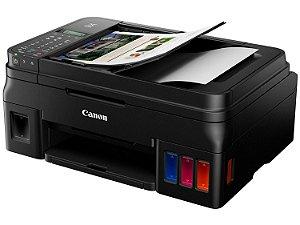 Impressora Canon Multifuncional MEGA TANK G4110 - 2316C005