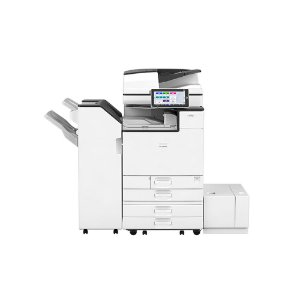 Impressora multifuncional Ricoh laser color IM C6000