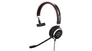 Headset Jabra Evolve 40 MS Mono 6393-823-109