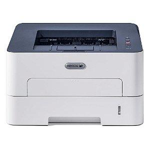 Impressora Xerox B210 Laser Mono - B210DNI (SEMI NOVA)