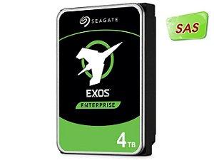 """ST4000NM005A HDD 3,5"""" EXOS PARA SERVIDOR SEAGATE"""