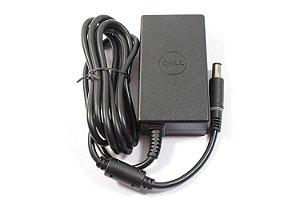 Fonte para Notebook Dell Original 19V 2.31A 45W Referência: FTE-DE19-45W - W34YT