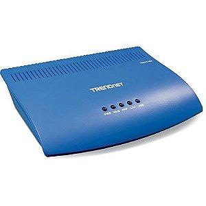 TDM-C400 Modem Roteador Trendnet