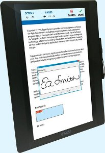 Tablet Topaz Systems Gemview 16 TD-LBK156