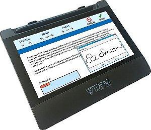 Tablet Topaz Systems Gemview 7 TD-LBK070VA-USB-R