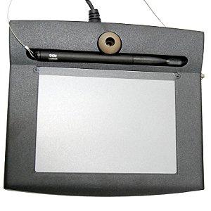 Coletor de Assinatura Topaz Systems T-S751-HSB-R Modelo Series Signaturegem 4X5