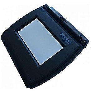 Coletor de Assinatura Topaz Systems T-LBK750SE-BT Modelo Série Siglite LCD 4X3 Bluetooth