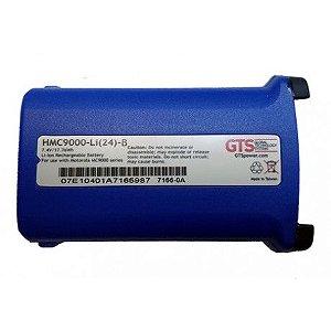 HMC9000-LI(24)-B - Bateria GTS Para Série Symbol MC9000