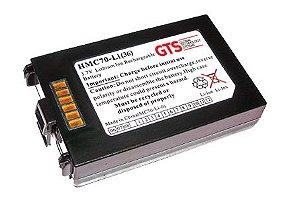 HMC70-LI (36) - Bateria GTS Para Symbol MC70 / MC75
