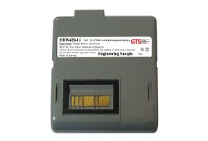 HRW420-LI - Bateria GTS Para Zebra RW420