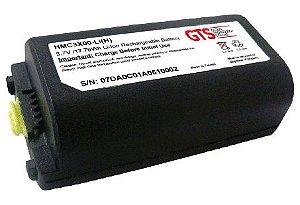 HMC3X00-LI(H) - Bateria GTS Power de Alta Capacidade Para MC3100