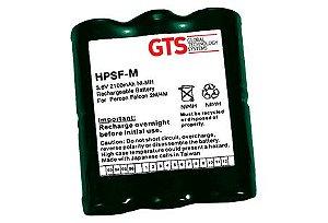 HPSF-M - Bateria GTS Para LXE MX2 e PSC PT2000 TopGun / Falcon Series