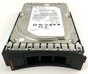 00WG665 - HD Servidor IBM 600GB 12GB 2.5 SAS G3HS