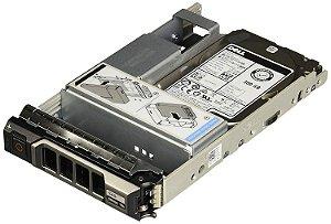 400-AJOU - HD Servidor Dell 300GB 10K 12G 3,5 SAS com F238F