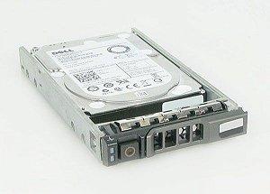 6DHKK - HD Servidor Dell 1.2TB 6G 10K 2.5 SAS com G176J