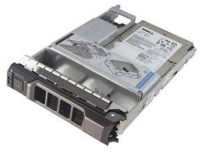 6W3V5 - HD Servidor Dell 600GB 10K 12G 3,5 SAS com F238F