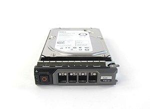 740YX - HD Servidor Dell 1TB 6G 7.2K 3.5 SAS com F238F