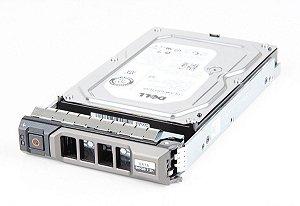D32VD - HD Servidor Dell 450GB 6G 15K 3,5 SED SAS com F238F