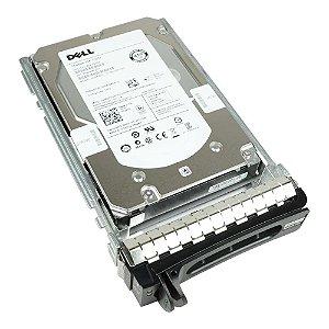 GY583 - HD Servidor Dell 400GB 10K 3,5 3G SAS c / F9541