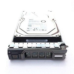 R752K - HD Servidor Dell 600GB 6G 10K 3,5 SAS com F238F