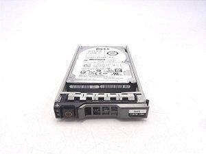 RF9T8 - HD Servidor Dell 1,8TB 6G 10K 2,5 SAS com G176J