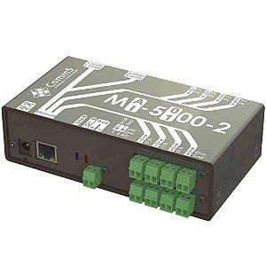 MI-1000 Módulo I/O Inteligente com 8 entradas e 8 saídas