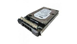 TM727 - HD Servidor Dell 250GB de 7,2K 3,5 SATA HDD com F238F