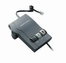 M22 Amplificador - Plantronics