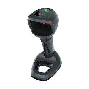Leitor Hibrido de Código de Barras Zebra 2D USB - DS9908-SR4U2100AZW