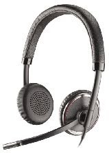 C520 Headset Blackwire - Plantronics