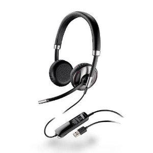 C720 Headset Blackwire - Plantronics