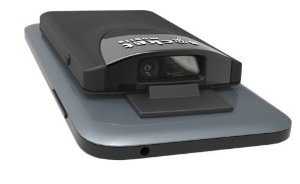 Leitor de Código de Barras - Socket Mobile S860