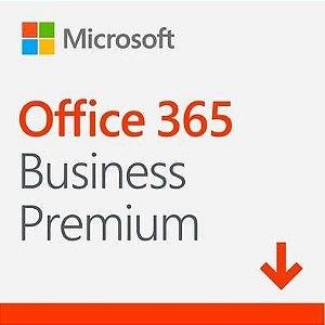 SOFT Office 365 Business Premium 32/64 Assinatura 01 Ano - KLQ-00219