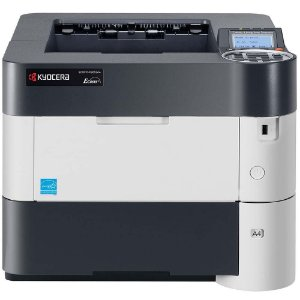 Impressora Laser Mono Ecosys Kyocera P3055DN