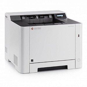 Impressora Laser Colorida Ecosys Kyocera P5026CDN