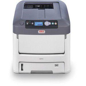 Impressora Color Okidata ES6405