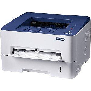 Impressora Xerox Laser A4 Cognac Phaser Mono 3260_DNIB