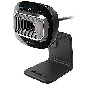 T3H-00011 Webcam Microsoft Lifecam HD-3000 USB 720P