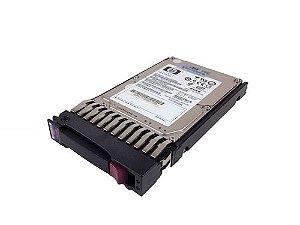 493083-001 - HD Servidor HP 300GB 10K 2.5 DP SAS