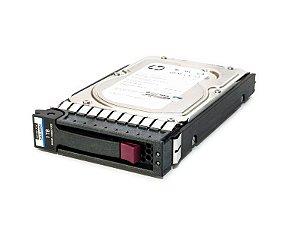 507614-B21- HD Servidor HP 1TB 6G 7.2K 3,5 DP SAS