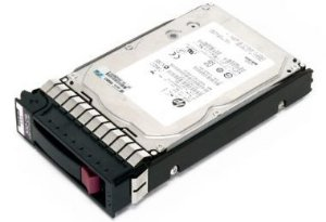 517350-001 - HD Servidor HP 300GB 6GB 15K 3,5 SAS