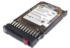 517352-001 - HD Servidor HP 450GB 6G 15K 3,5 SAS