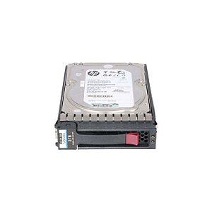625031-B21 - HD Servidor HP 3TB 6G 7,2K 3,5 MDL SAS